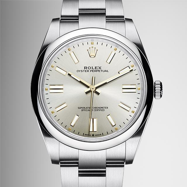 ROLEX AT VILDIRIDIS